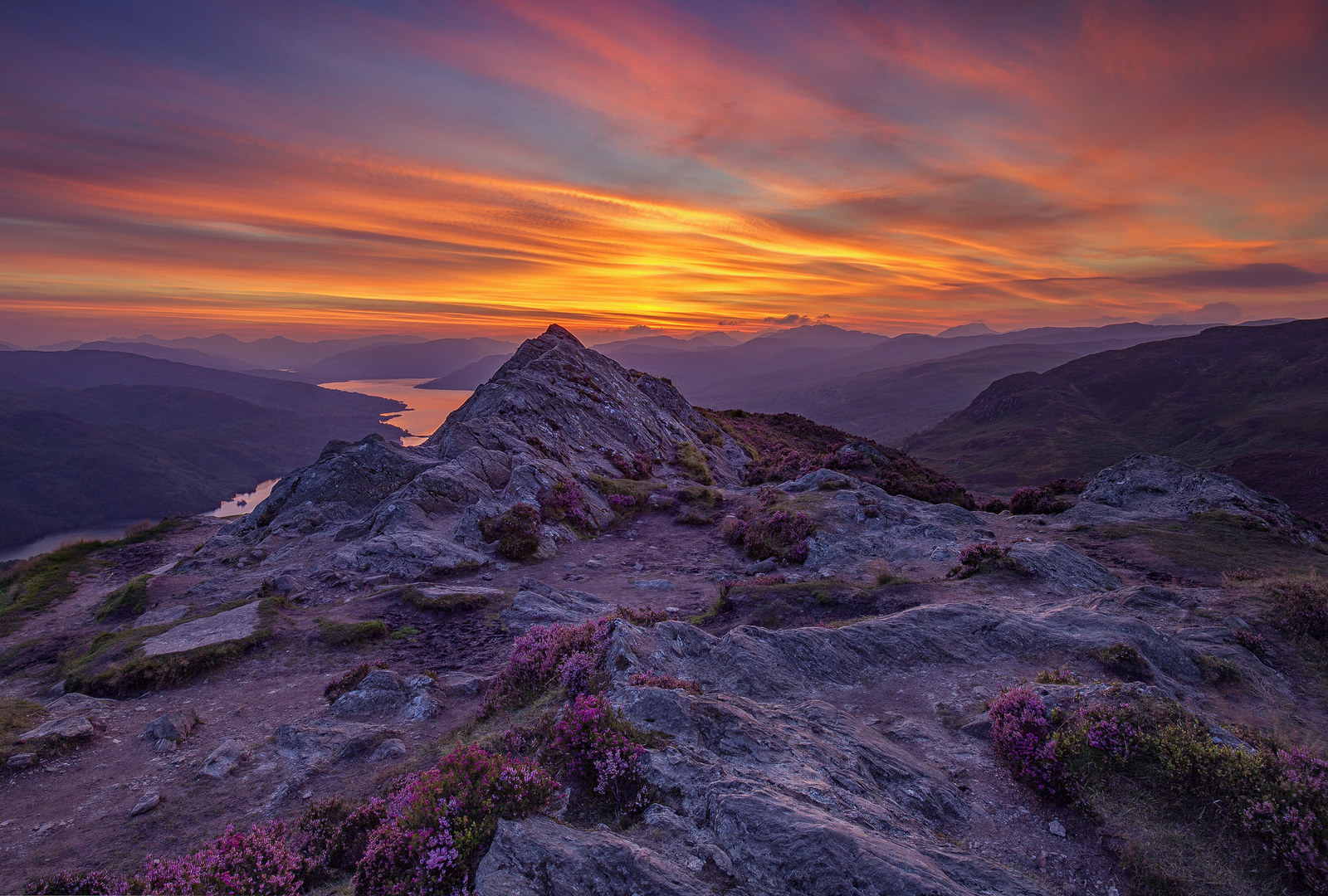 This Guy Will Blow Your Goddam Mind With His Epic Photos Of Scotland