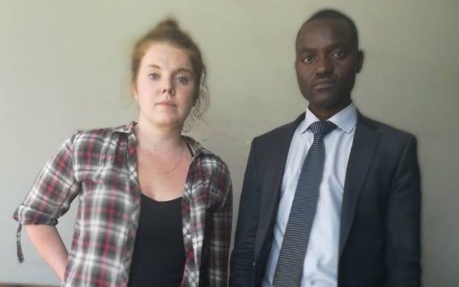 Martha O'Donovan was arrested on Friday at dawn, according a Facebook post from Zimbabwe Lawyers for Human Rights, and detained at Harare Central Police Station. (O'Donovan is the sister of a BuzzFeed News employee.)
