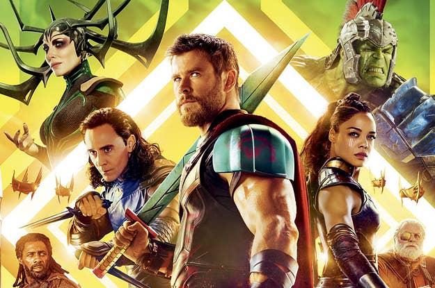Thor Ragnarok Trivia Quiz Can You Pass