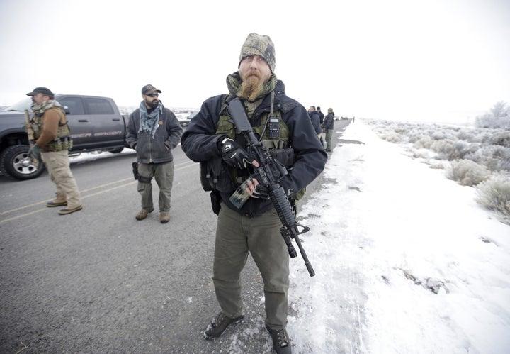 2016 Oregon standoff