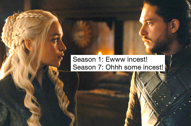 """41 Of The Funniest """"Game Of Thrones"""" Jokes From 2017"""