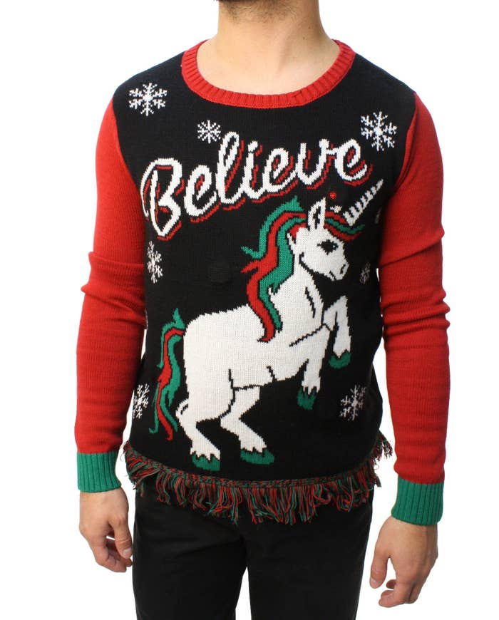 1234173465 43 Of The Most Gloriously Ugly Christmas Sweaters You ve Ever Seen