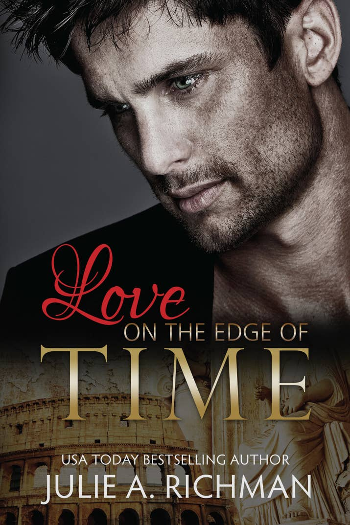Hot list the 35 updated 37 best romance books of 2017 love on the edge of time by julie a richman fandeluxe Image collections