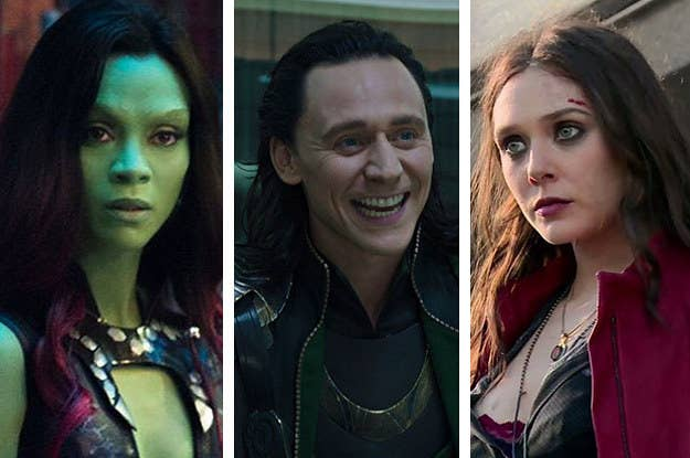 How Well Do You Remember The 18 Major Marvel Movie Villains?