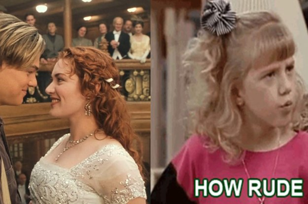 We Need To Talk About How Old Rose From Titanic Was Actually