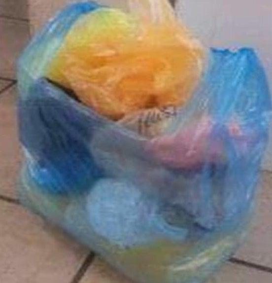 Keeping a bag bag:
