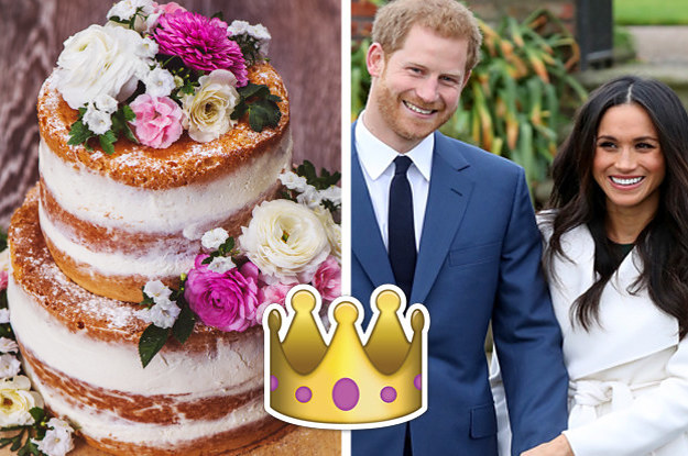 Plan A Royal Wedding And Well Reveal When Youll Get Married