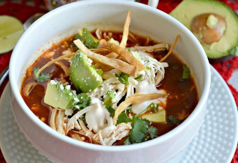 recetas de comidas rapidas faciles y economicas