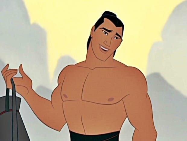 Tarzan Gayseksi