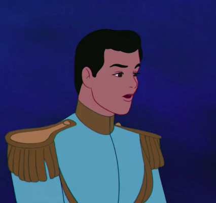 Disney principi gay porno