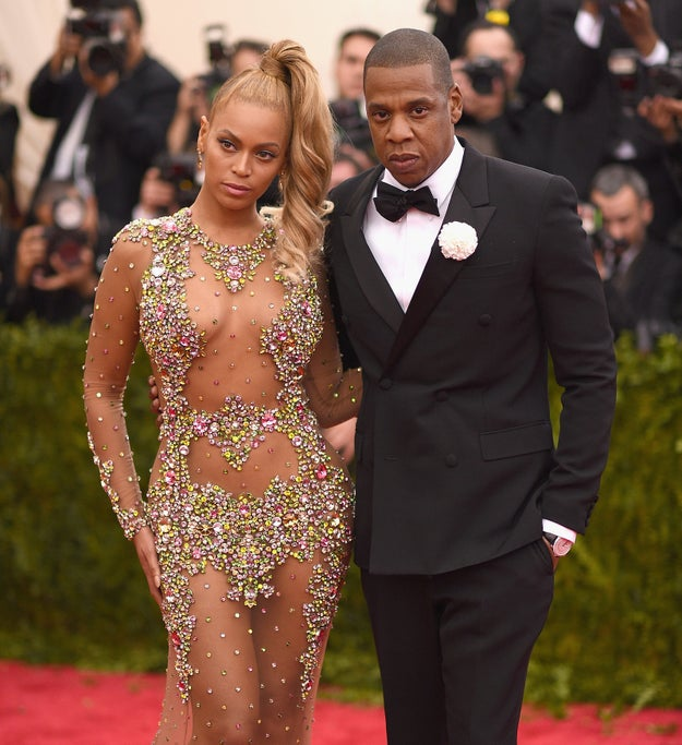 Well, now Jay-Z has finally confirmed that he did cheat on Beyoncé, and that making music about their troubles was a form of therapy.