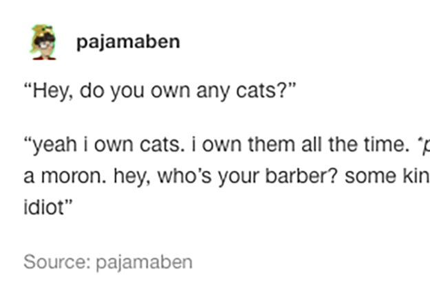 Hilarious Tumblr Posts You Probably Havent Seen Before - 24 tumblr posts that will make you laugh every time
