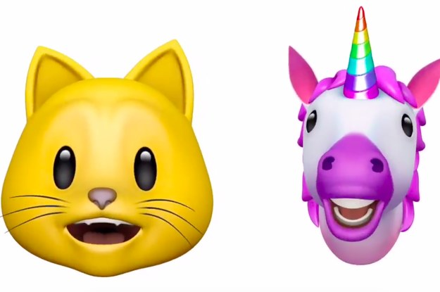 This Guy Found The Best New Use For The Animojis On Apple's iPhone X