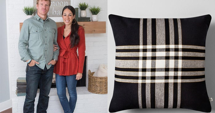 Chip And Joanna's New Target Line Is The Stuff That HGTV And Holiday Dreams Are Made Of