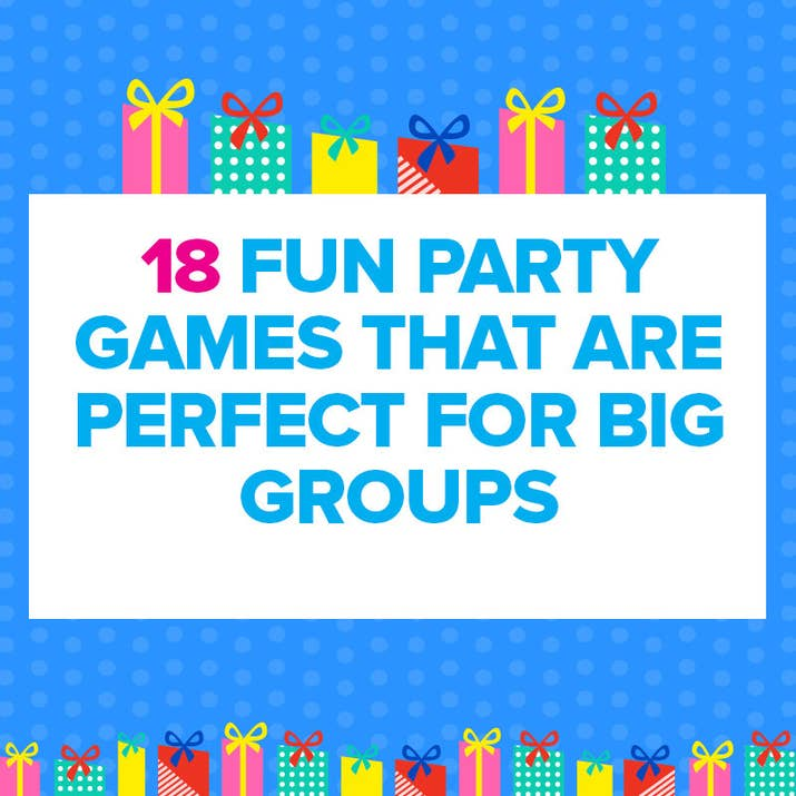 Fun Party Games That Are Perfect For Big Groups - 18 hilarious brand new animal names that are so much better than the originals
