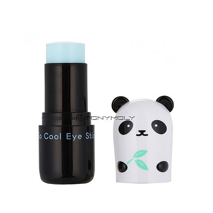 """Promising review: """"Great product! I think you can really see the difference after using it under your eyes as it feels refreshing after use. Also I think the panda design is really cute and is just all round a great product."""" – Kayleigh EvansGet it from Amazon, 6.91, or in the US for $12."""