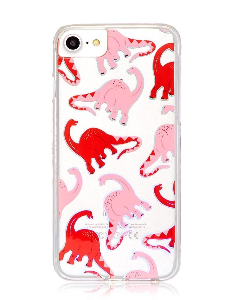 31 of the best places to buy phone cases onlineskinnydip for cases with eccentric patterns that will make you want to take mirror selfies again just to show off your phone case