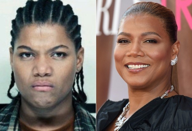"""Queen Latifah as Cleopatra """"Cleo"""" Sims"""