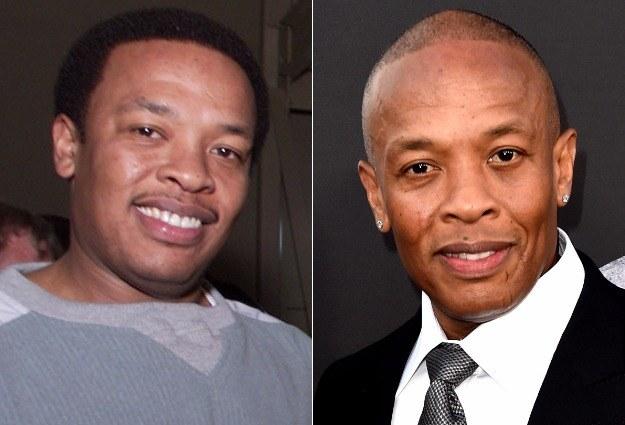 Dr. Dre as Black Sam