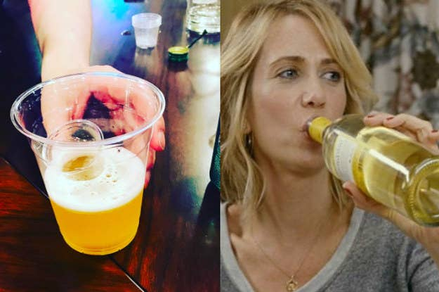 12 Insanely Fun Drinking Games You Just Have To Try