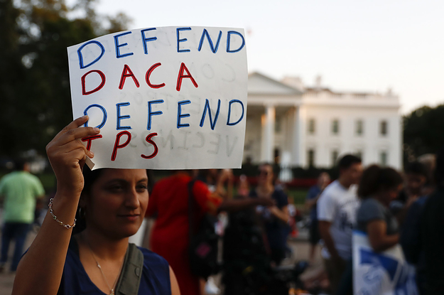 Nicaraguan Immigrants To Lose Temporary Protected Status In The US