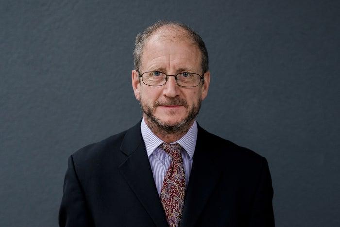 Judge Stephen Wildblood.