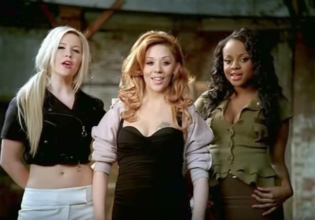 """""""Ugly"""", Sugababes"""