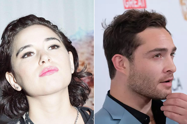 Actor Kristina Cohen Alleges She Was Raped By Ed Westwick