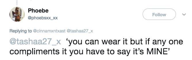 有兄弟姐妹才看得懂!問妹妹借衣服穿結果「超爆笑神展開」,10萬網友推爆:太中肯!