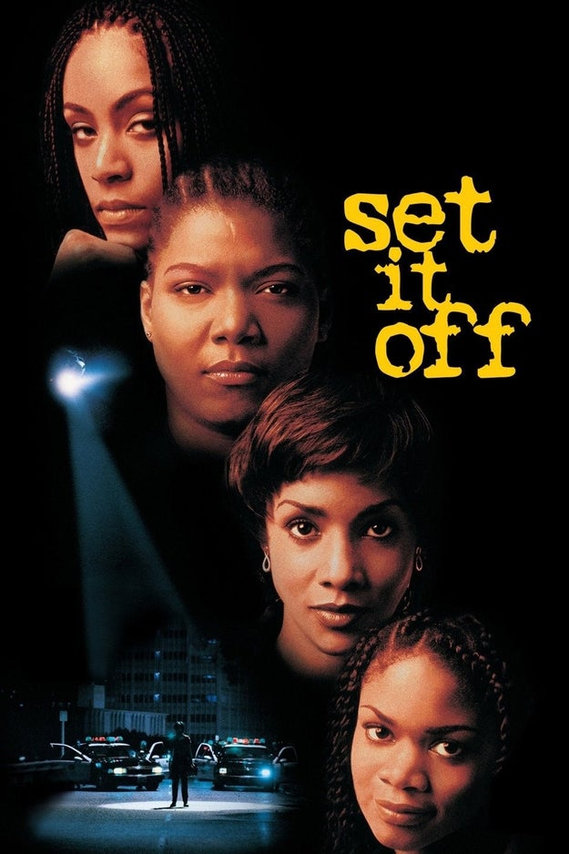 On Nov. 4, 1996, director F. Gary Gray introduced the world to Set It Off and it didn't take long for the film to become a cult classic.