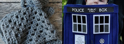17 Gifts For Little Whovians