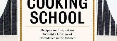 23 Easy AF Cookbooks Anyone Who's Bad At Cooking Should Own