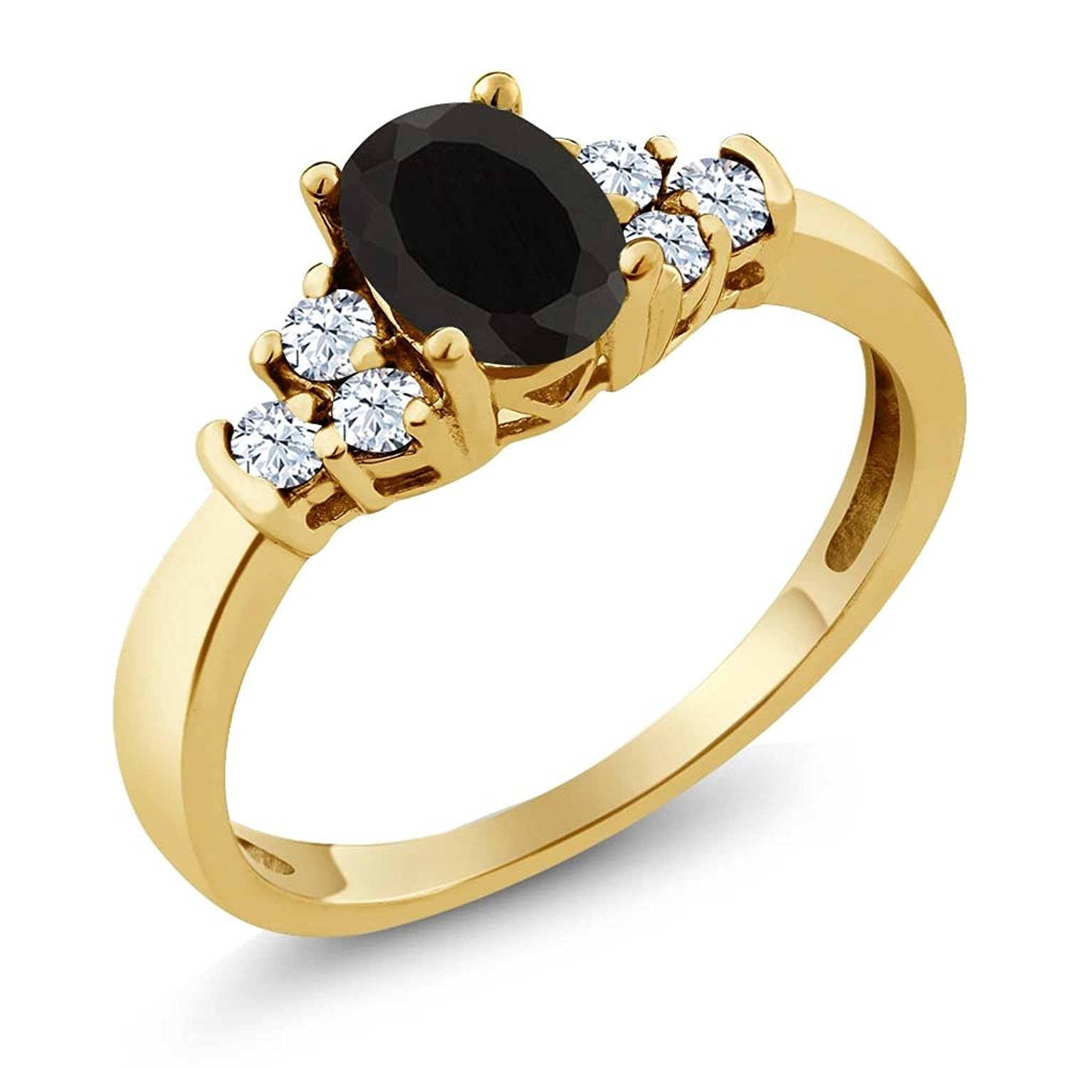 Buzzfeed 7 Rings: 25 Of The Best Places To Buy An Engagement Ring Online