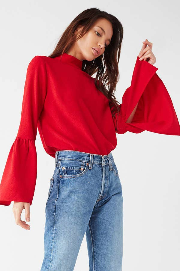 Get it from Urban Outfitters for $59. Sizes: XS–XL