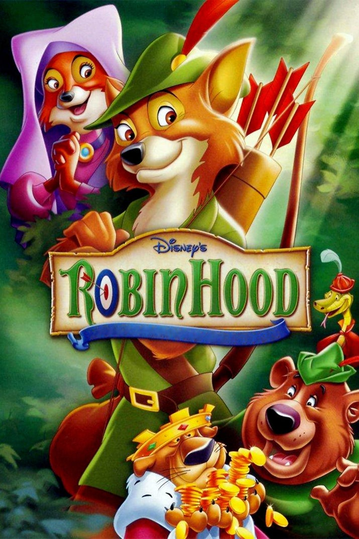 This animated, animal version of a classic story has a 7.6 rating, but fewer votes (93,000) than any other Disney movie in the top 20.