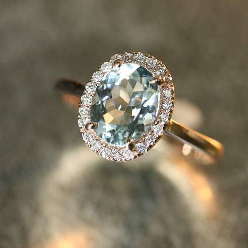 25 Of The Best Places To Buy An Engagement Ring Online