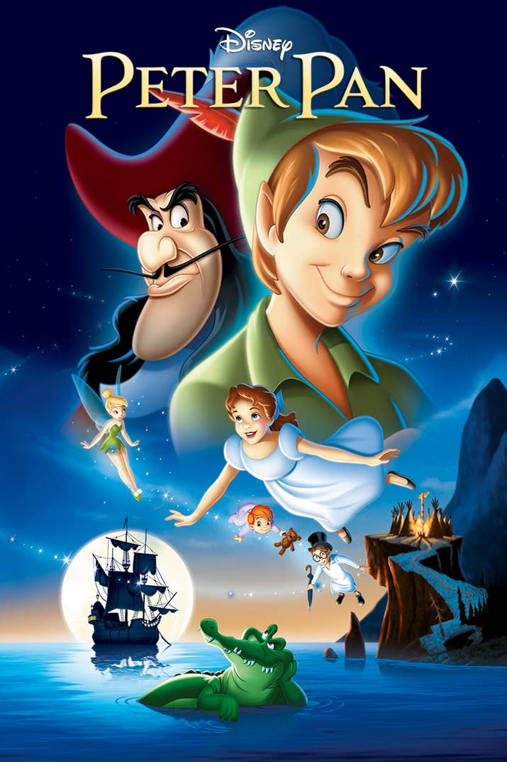 So, Here Are The 20 Best Disney Movies Ranked By IMDb And There Are
