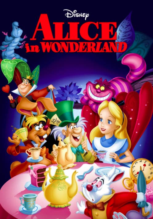 So, Here Are The 20 Best Disney Movies Ranked By IMDb And