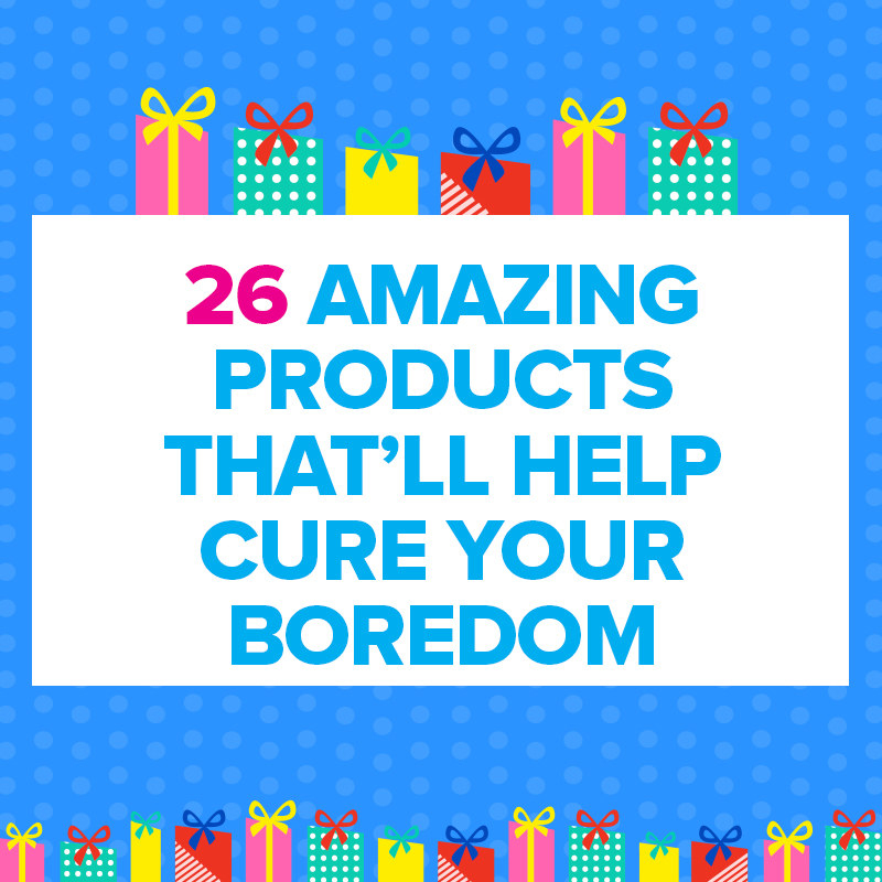 25 amazing products thatll help give you-buzzfeed