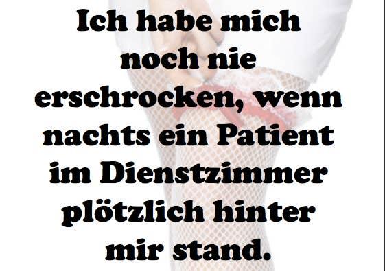 24 Ironische Satze Die Jeder Genervten Krankenschwester Aus Der