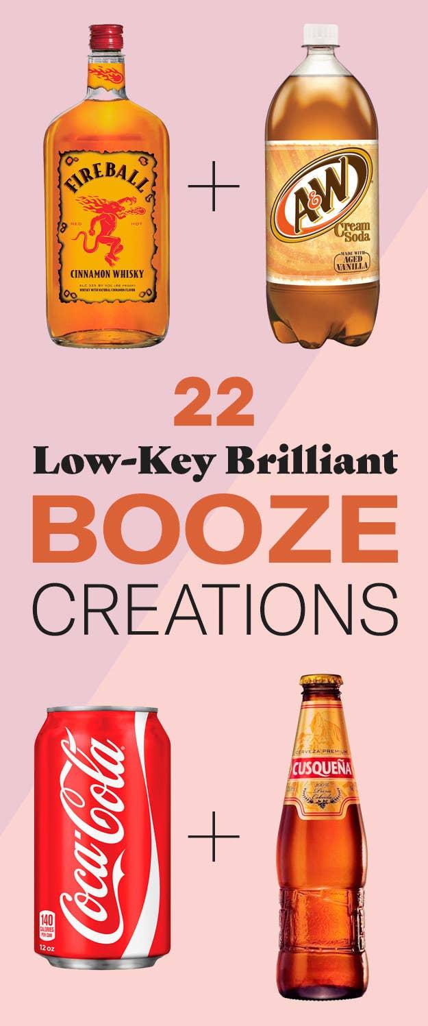 de56f37d 22 Bizarre Alcohol Combinations That Actually Taste Amazing