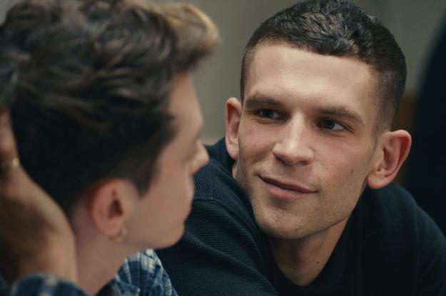En anden gay sequel sex scener