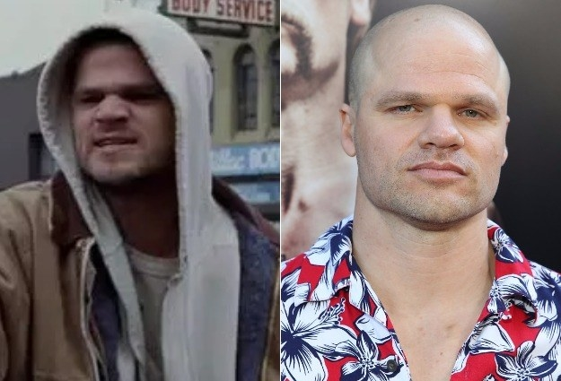 """15 Years Later, Here's What The Cast Of """"8 Mile"""" Looks ..."""