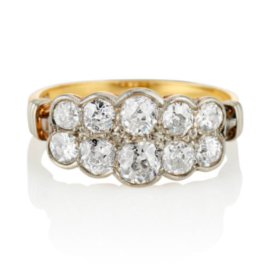 25 The Best Places To Buy An Engagement Ring line