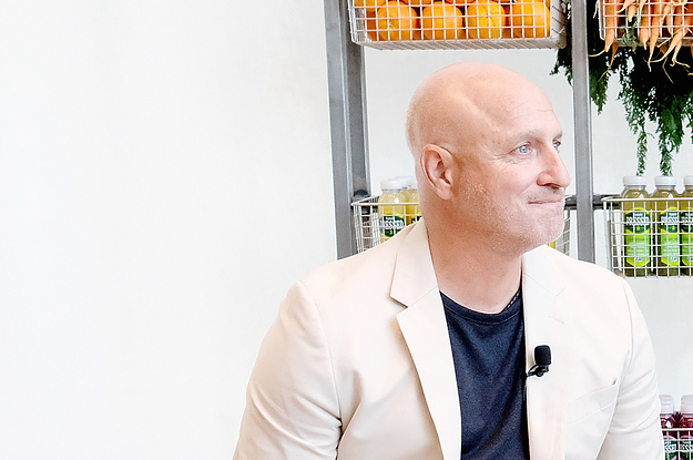 Tom Colicchio Called Out Dick Culture In The Restaurant World