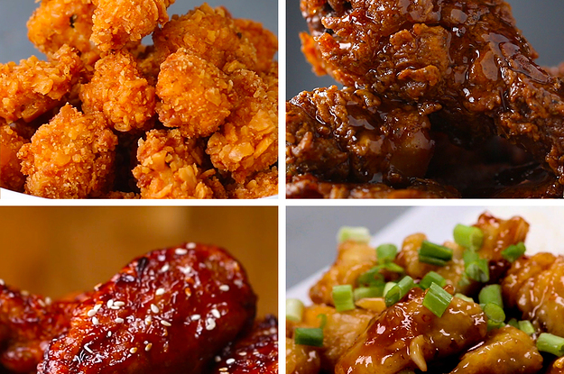 The 5 Best Fried Chicken Recipes