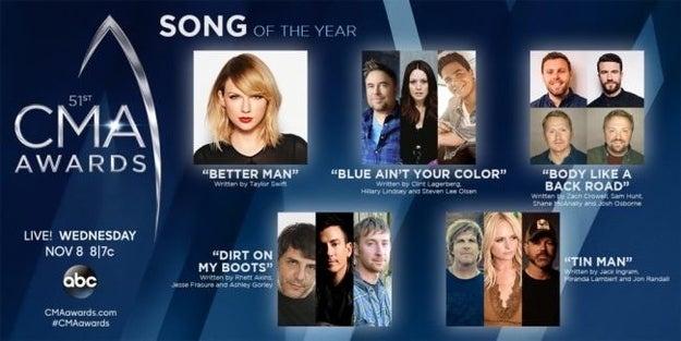 """Although Swift has been out of the country scene for quite some time, she wrote """"Better Man"""" for Little Big Town on her own."""