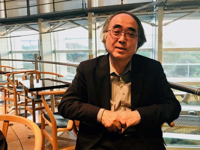 いとう・きみお / 京都大学名誉教授、京都産業大学教授(社会学)。著書に『〈男らしさ〉のゆくえー男性文化の文化社会学』など