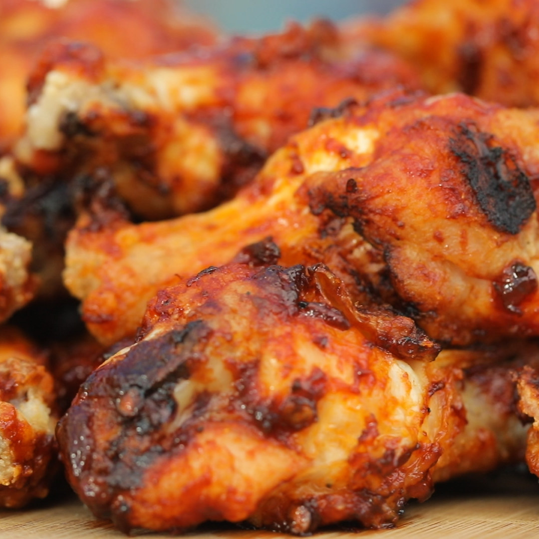 10 Game Day Grill Recipes