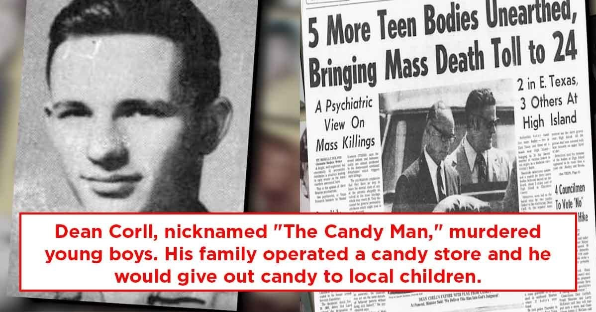 the candyman murders